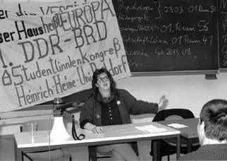 DDR-BRD-Studierendenkongress