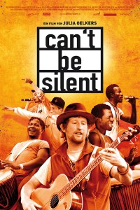 cantbesilent