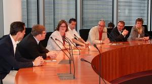 Tag der Ein- und Ausblicke Ausschuss