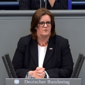 Bundestagsrede Griese