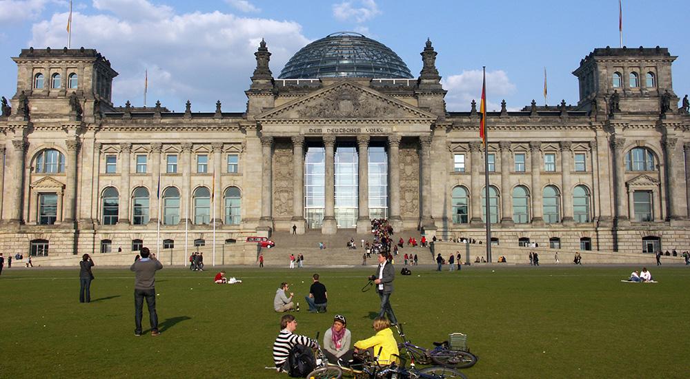 Berlinreisen