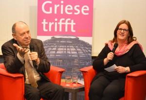 Schneider und Griese