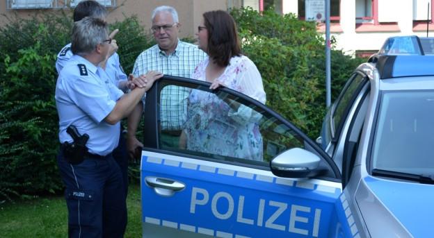 Polizei Wülfrath
