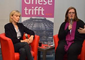 Schröder-Köpf und Griese
