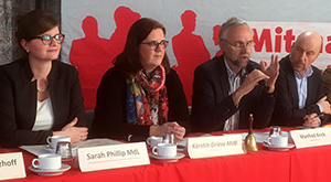 SPD-Fachkonferenz