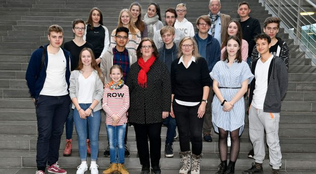 Jugendparlament Velbert