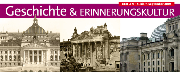 Geschichte und Erinnerungskultur