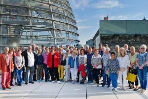 40 Geschichtsfachleute aus Niederberg und Ratingen