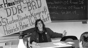 Kerstin Griese 1989