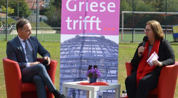 Maas, Griese
