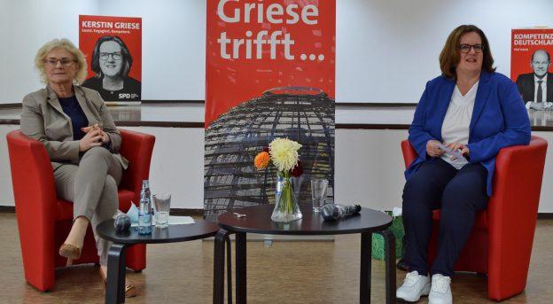 Lambrecht, Griese