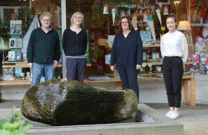 Bernhard Schultz, Anette Gansen, Kerstin Griese, Charlotte Schultz